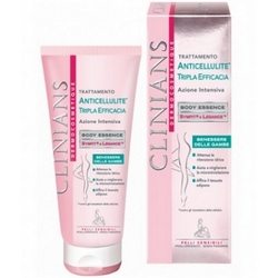 Clinians Triple Effective Anti-Cellulite Treatment 200mL