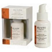 Cliven Men Sensitive Skin Crema Viso Protettiva Antirughe 50mL