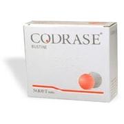Codrase Bustine 90g