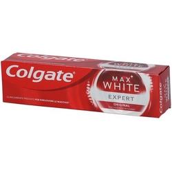 Colgate Max White Expert White Toothpaste 75mL