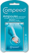 Compeed Gel Plasters Small Blisters Format