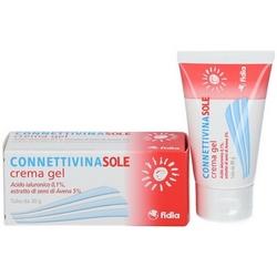 Connettivina Sole Crema Gel 30g
