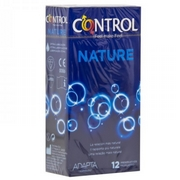 Control Nature 12 Condoms