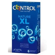 Control Nature XL 6 Condoms