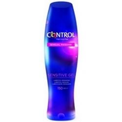 Control Sensual Massage Sensitive Gel 150mL