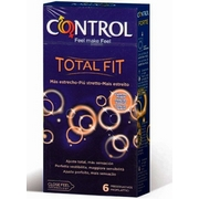 Control Total Fit 6 Profilattici
