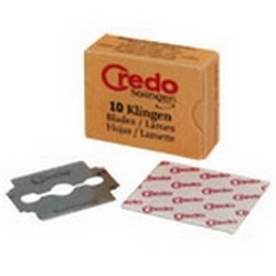 Credo Replacement Blades