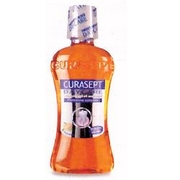Curasept Daycare Citrus Fruits Mouthwash 250mL