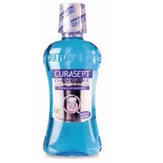 Curasept Daycare Cool Mint Mouthwash 250mL