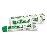 Curasept EcoBio Toothpaste 75mL