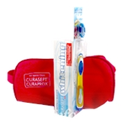 Curasept Whitening-Brush-Pochette