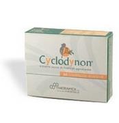 Cyclodynon Compresse 7,5g