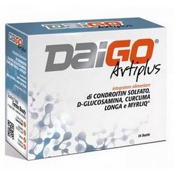 Daigo Artiplus Bustine 56g