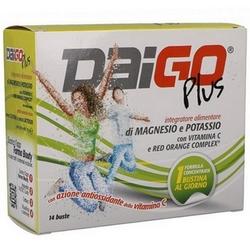 Daigo Plus Bustine 70g
