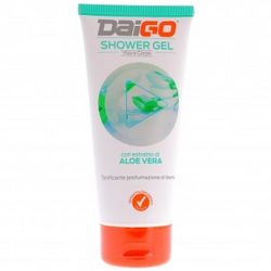 Daigo Shower Gel with Aloe 200mL