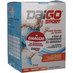 Daigo Sport Bustine 200g