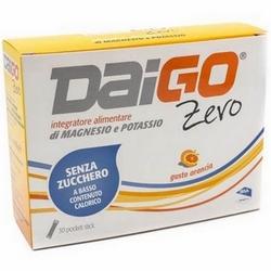 Daigo Zero 105g