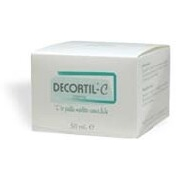 IDI Decortil-C Cream 50mL