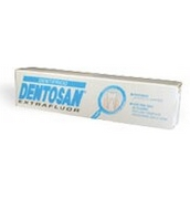 Dentosan Extrafluor 75mL