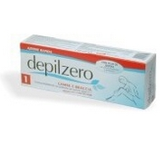 Depilzero Legs and Arms Depilatory Cream 150mL