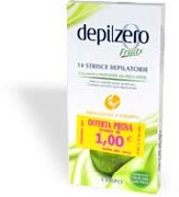 Depilzero Fruits Hair Removal Strips