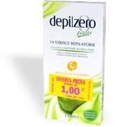 Depilzero Fruits Strisce Depilatorie Corpo