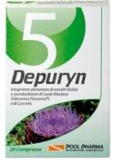 Depuryn Compresse 16,7g
