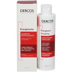 Dercos Energizing Shampoo 200mL