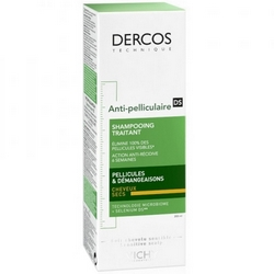 Dercos Shampoo Anti-Forfora Nutriente 200mL
