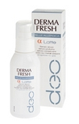 Dermafresh Alfa Milk Allergic Skin 75mL