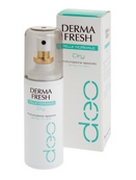 Dermafresh Dry Normal Skin 100mL