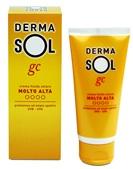 Dermasol GC Crema Fluida Solare Protezione Molto Alta 100mL