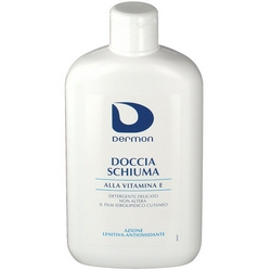 Dermon Shower Gel 400mL
