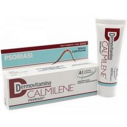 Dermovitamina Calmilene Psoriasis 50mL