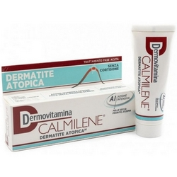 Dermovitamina Calmilene Atopic Dermatitis 50mL