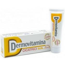 Dermovitamina Sun Scars SPF50 30mL