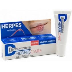 Dermovitamina HerpeS Care 8mL