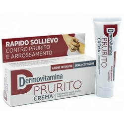 Dermovitamina Itch Cream 30mL