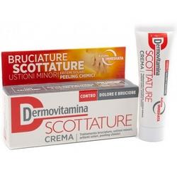 Dermovitamina Burn Cream 30mL
