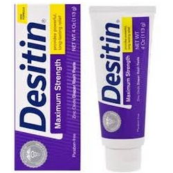 Desitin Quick Action Pasta 100mL