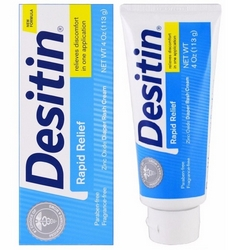Desitin Daily Protection Cream 100mL