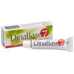 DinaBase 7 Ribosante Gel for Dentures 20g