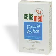 Sebamed Doccia Action 200mL