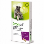 Drontal Plus 6 Tablets