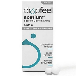 Dropfeel Acetium Medical Device CE