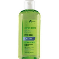 Ducray Extra-Delicato Shampoo 200mL
