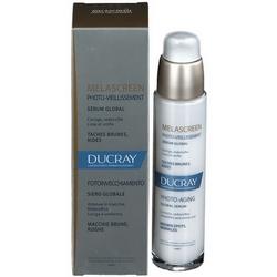 Ducray Melascreen Foto-Invecchiamento Global Siero 30mL