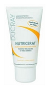 Ducray Nutricerat Ultra-Nourishing Emulsion 100mL