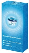 Durex Play Cleaning Intimate Wipes
