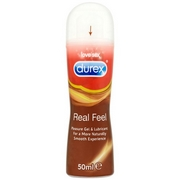 Durex Real Feel Pleasure Gel 50mL